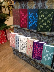 Penguin classics make a great gift for readers