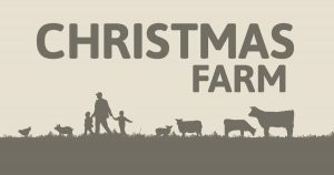 Christmas Farm logo